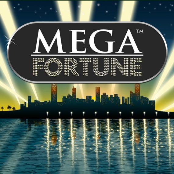 Mega Fortune™