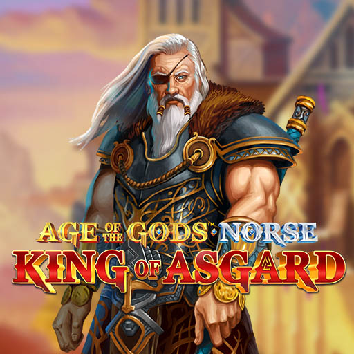Age of the Gods Norse – King of Asgard