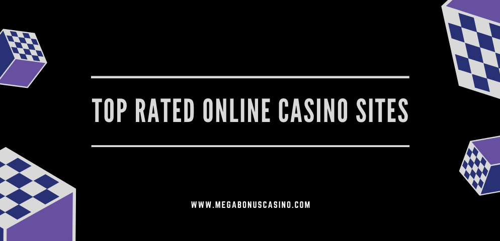 Top Rated Online Casino Sites