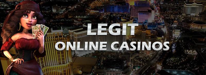 How to Find Trustworthy Online Casinos and Bingo Sites