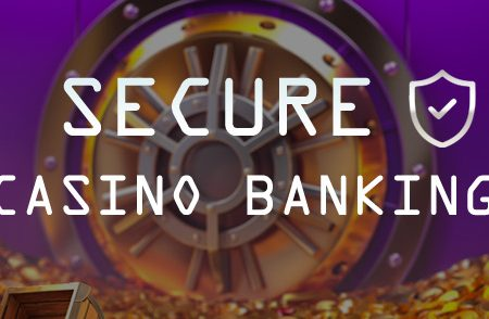 Safe Online Casino Banking Options
